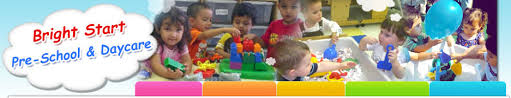 Bright Start Pre-School and Day Care; A little care center in Jersey City