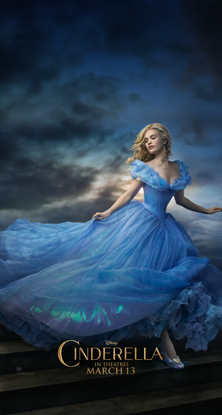 FREE Cinderella Family Screening