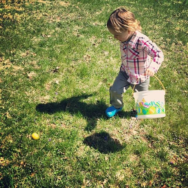 Easter Egg Hunts and Events In and Around Jersey City