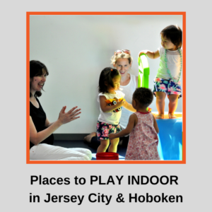 Places to Play Indoors in Jersey City and Hoboken