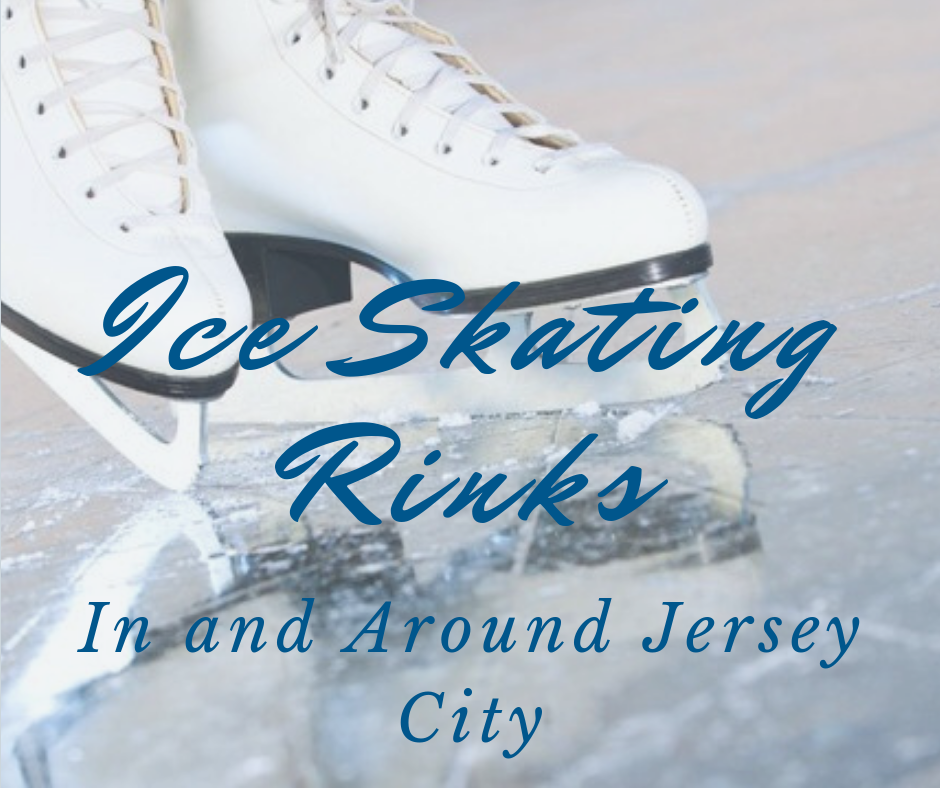 Ice Skating Rinks In and Around Jersey City