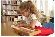 Apple Montessori Schools in Hoboken