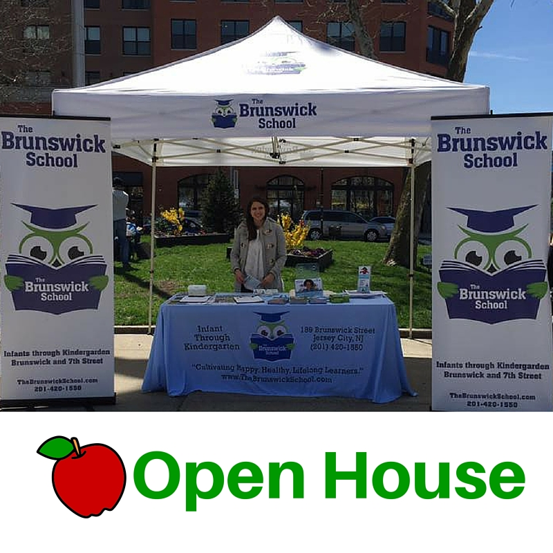 The Brunswick School: Open House (2.5-3 years old)