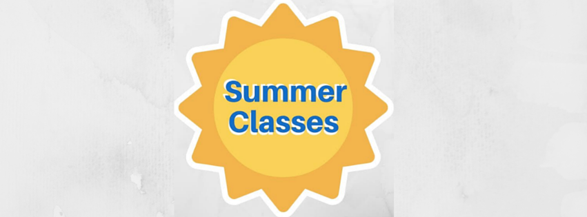 SUMMER CLASSES in Jersey City