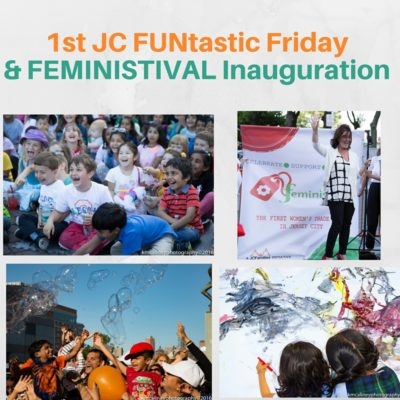 1st JC FUNtastic Friday and FEMINISTIVAL Inauguration Gallery