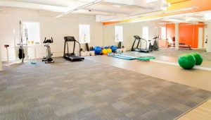 Chitra Mittal: Liberty Physical Therapy In Jersey City