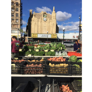The Best 10 Farmers Markets In Jersey City