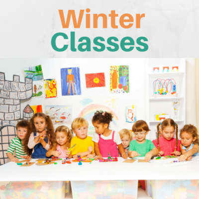 Winter Classes in Jersey City