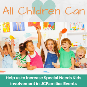 JCFamilies' Special Campaign: Special Needs Kids in Jersey City