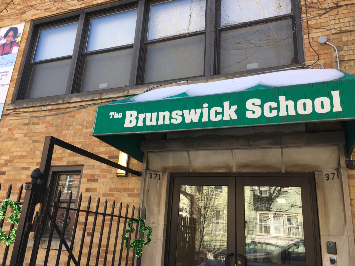 All about The Brunswick School in Jersey City, NJ
