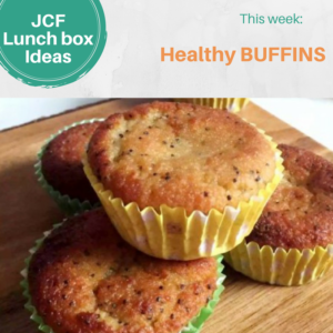 HEALTHY YUMMY BUFFINS :Lunch Ideas for kids