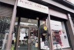 Free Public Library in Jersey City