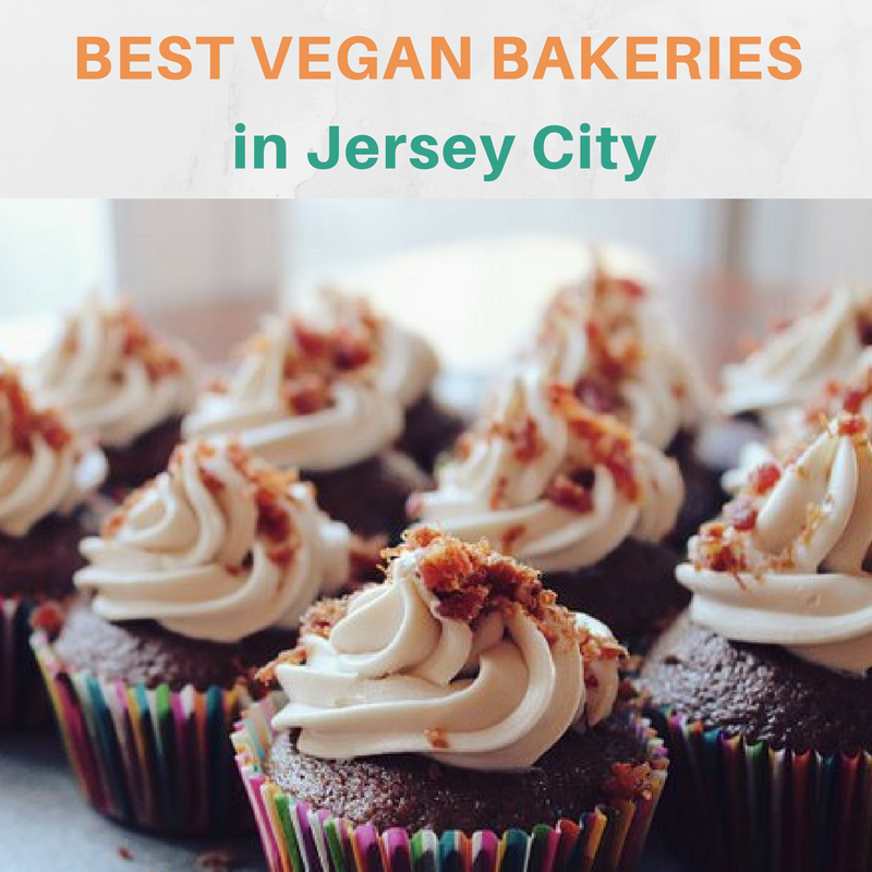 Best Vegan Bakeries in Jersey City