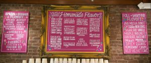 The Best 10 Ice Cream Places in Jersey City