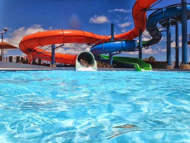 Best Indoor and Outdoor Water Parks Around Jersey City