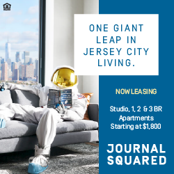 Journal Squared is One Giant Leap for Jersey City Living