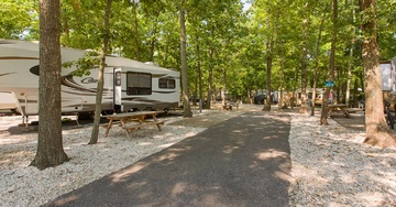 8 Best Places to Go Camping in New Jersey