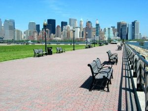 where to live in jersey city