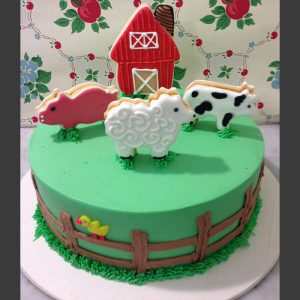 The Best Kids Birthday Cakes in Jersey City and Hoboken