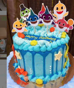 Phenomenal The Best Kids Birthday Cakes In Jersey City And Hoboken Jcfamilies Funny Birthday Cards Online Barepcheapnameinfo