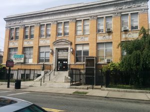 Public Libraries in Jersey City