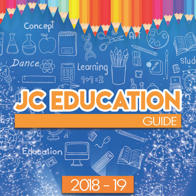 Education Guide: 2018-19