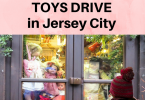 Toys drive in Jersey City