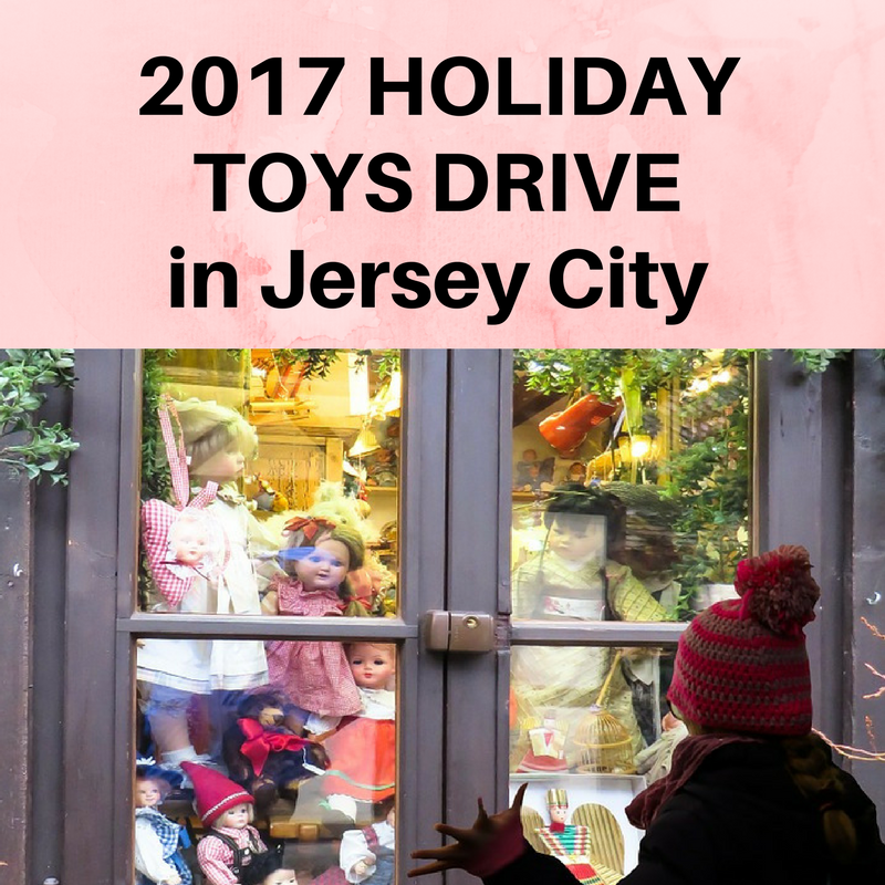 2017 HOLIDAY DRIVES IN JC