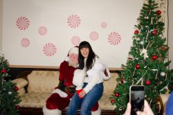 The 8 Best Places to Take Pictures with Santa in and Around Jersey City