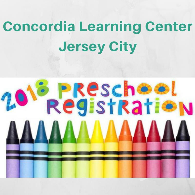 Concordia Learning Center Jersey City