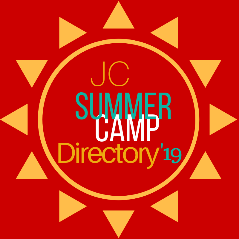 JC Summer Camp Directory'19