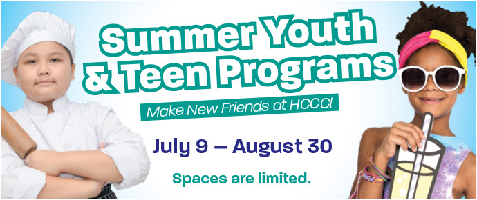 Summer Camps in Jersey City