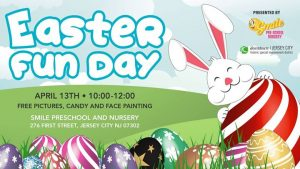 Easter Events in and around Jersey City