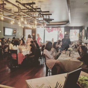 Mother's Day Brunch Specials in Hoboken and Jersey City