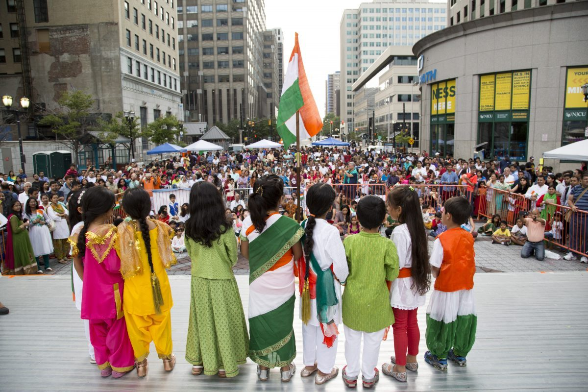 Indian Independence Day Celebration 2018