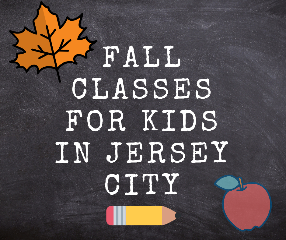 Fall Classes for Kids in Jersey City
