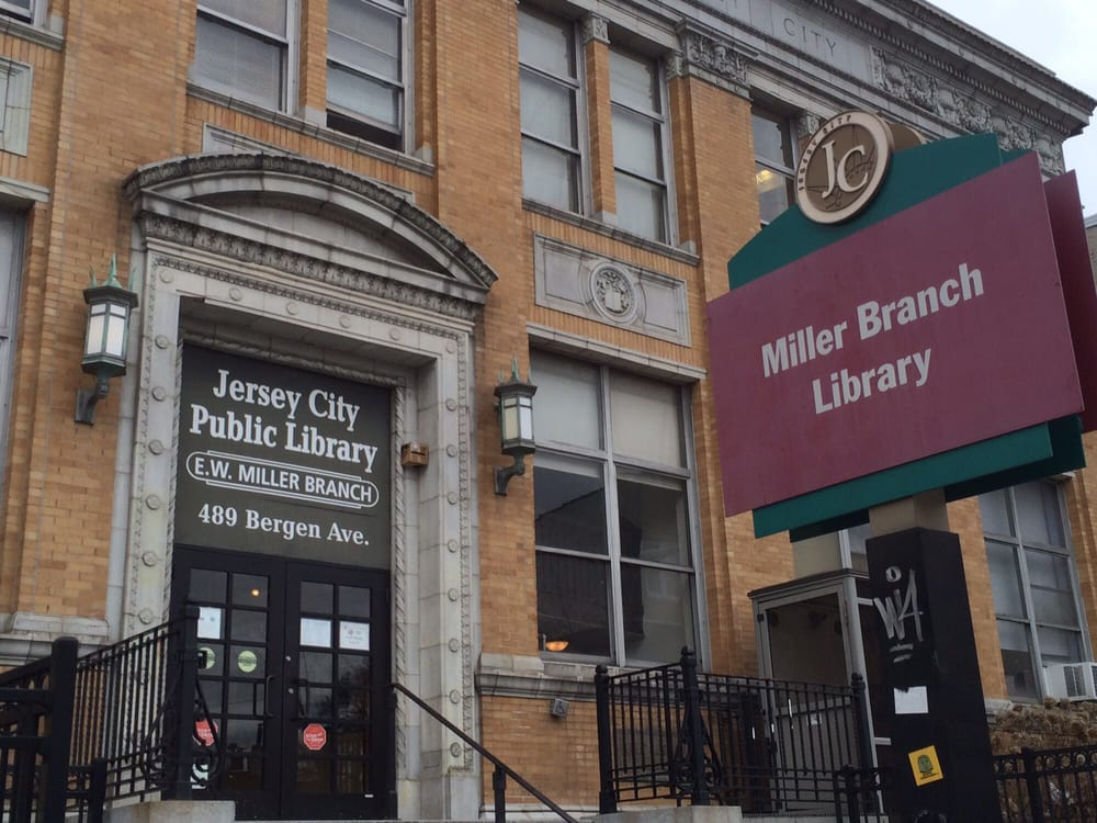 Things to Do With Kids During the Winter in Jersey City