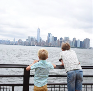 Best 7 Things to Do with Families Near Jersey City