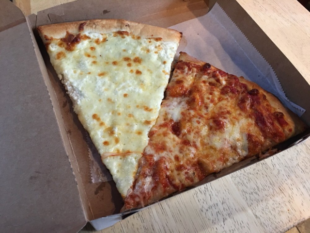 The Best 18 Pizza Places in Jersey City