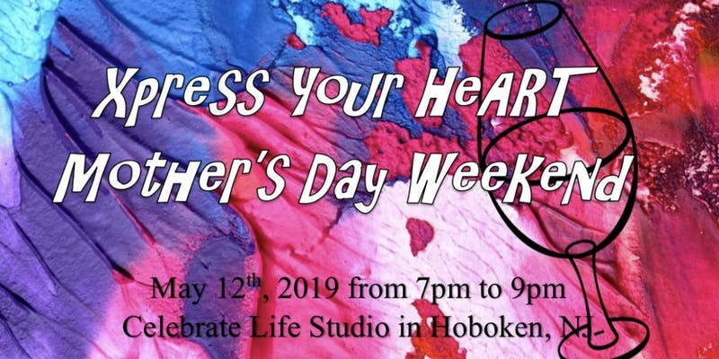 Mother's Day Events in Jersey City and Hoboken