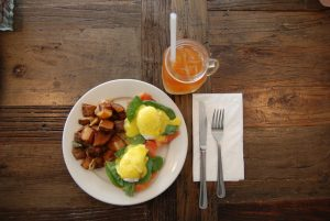 The Top 28 Breakfast and Brunch Spots in Jersey City and Hoboken