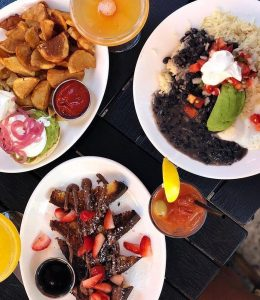 The Top 28 Breakfast and Brunch Spots in Jersey City an