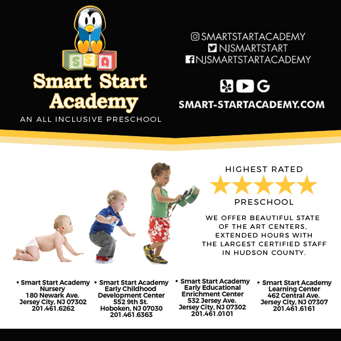 Smart Start Academy Early Childhood Development Center