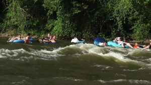 Rafting and other sports near Jersey City