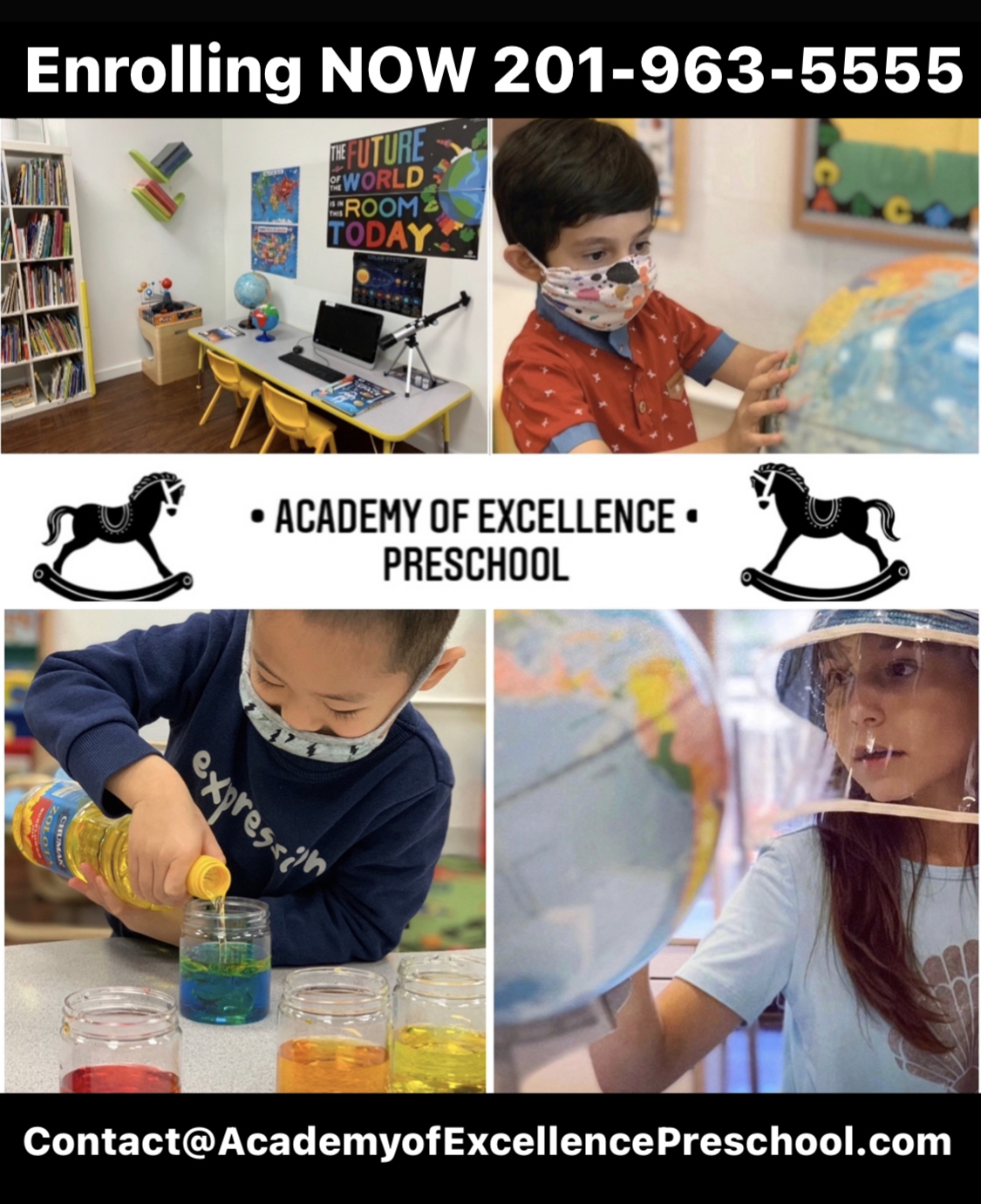 Academy of Excellence Preschool