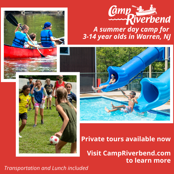 Camp Riverbend Provides Summer Experiences For Children From Age 3 To Grade 9